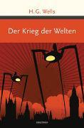 Cover-Bild zu Der Krieg der Welten von Wells, H. G.