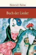 Cover-Bild zu Buch der Lieder von Heine, Heinrich