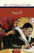 Cover-Bild zu Faust II (eBook) von Goethe, Johann Wolfgang von