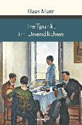 Cover-Bild zu Treffpunkt im Unendlichen (eBook) von Mann, Klaus