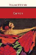 Cover-Bild zu Carmen (eBook) von Mérimée, Prosper