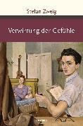 Cover-Bild zu Verwirrung der Gefühle (eBook) von Zweig, Stefan