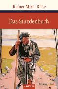 Cover-Bild zu Das Stundenbuch von Rilke, Rainer Maria