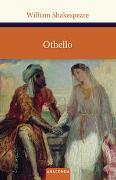 Cover-Bild zu Othello von Shakespeare, William