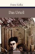 Cover-Bild zu Das Urteil von Kafka, Franz