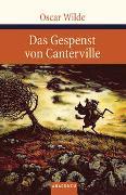 Cover-Bild zu Das Gespenst von Canterville von Wilde, Oscar