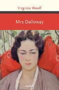 Cover-Bild zu Mrs. Dalloway von Woolf, Virginia