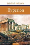 Cover-Bild zu Hyperion von Hölderlin, Friedrich