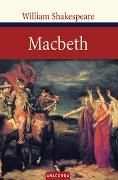 Cover-Bild zu Macbeth von Shakespeare, William