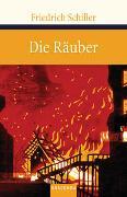 Cover-Bild zu Die Räuber von Schiller, Friedrich
