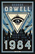 Cover-Bild zu 1984 von Orwell, George