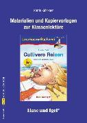 Cover-Bild zu Gullivers Reisen / Silbenhilfe. Begleitmaterial von Klöckner, Katrin