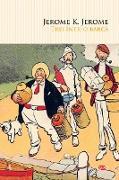 Cover-Bild zu Trei intr-o barca (eBook) von Jerome, Jerome K.
