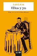 Cover-Bild zu Ellos y yo (eBook) von Jerome, Jerome K.