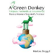 Cover-Bild zu A Very Green Donkey (Audio Download)