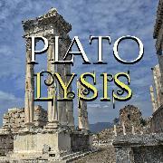 Cover-Bild zu Plato - Lysis (Audio Download)