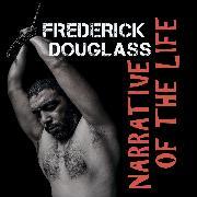Cover-Bild zu Frederick Douglass - Narrative of the Life (Audio Download)
