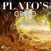 Cover-Bild zu Plato's Crito (Audio Download)