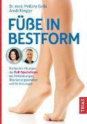 Cover-Bild zu Füße in Bestform von Galla, Mellany