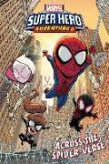Cover-Bild zu Kibblesmith, Daniel: Spider-Man: Across the Spider-Verse