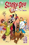 Cover-Bild zu Fisch, Sholly: Scooby-Doo Team-Up Vol. 4