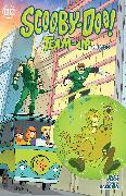 Cover-Bild zu Fisch, Sholly: Scooby-Doo Team-Up Vol. 5