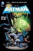 Cover-Bild zu Fisch, Sholly: The All-New Batman: The Brave and the Bold Vol. 2: Help Wanted