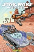 Cover-Bild zu Dawson, Delilah S.: Star Wars Abenteuer