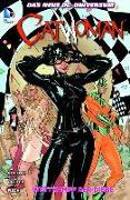 Cover-Bild zu Nocenti, Ann: Catwoman