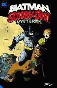 Cover-Bild zu Fisch, Sholly: The Batman & Scooby-Doo Mysteries Vol. 1