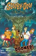 Cover-Bild zu Fisch, Sholly: Scooby-Doo Team-Up: Doomed!