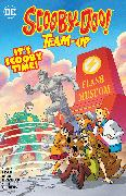 Cover-Bild zu Fisch, Sholly: Scooby-Doo Team-Up: It's Scooby Time!