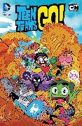 Cover-Bild zu Fisch, Sholly: Teen Titans Go! Vol. 1: Party, Party!