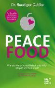 Cover-Bild zu Dahlke, Ruediger: Peace Food