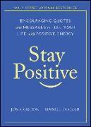 Cover-Bild zu Stay Positive von Gordon, Jon