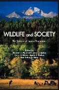 Cover-Bild zu Wildlife and Society von Manfredo, Michael J. (Hrsg.)