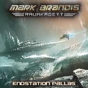 Cover-Bild zu 09: Endstation Pallas (Audio Download) von Weymarn, Balthasar von
