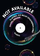 Cover-Bild zu Not Available (eBook) von Decker, Daniel