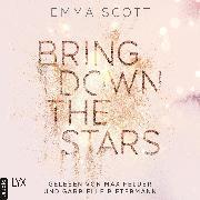Cover-Bild zu Bring Down the Stars - Beautiful-Hearts-Duett, Teil 1 (ungekürzt) (Audio Download) von Scott, Emma