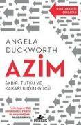 Cover-Bild zu Azim von Duckworth, Angela