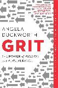 Cover-Bild zu Grit von Duckworth, Angela