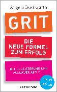 Cover-Bild zu GRIT - Die neue Formel zum Erfolg (eBook) von Duckworth, Angela