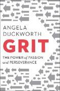 Cover-Bild zu Grit (eBook) von Duckworth, Angela