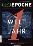 Cover-Bild zu Die Welt seit dem Jahr 1