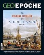 Cover-Bild zu Das goldene Zeitalter der Niederlande 1566-1715 mit DVD