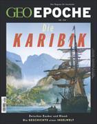 Cover-Bild zu Die Karibik