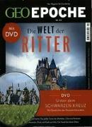 Cover-Bild zu Die Welt der Ritter mit DVD