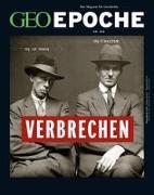 Cover-Bild zu Verbrechen der Vergangenheit mit DVD