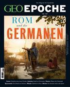 Cover-Bild zu Rom und die Germanen mit DVD