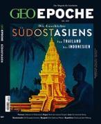 Cover-Bild zu Die Geschichte Südostasiens